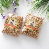 Beli Kacang Mete Super Spesial Bu Wiek 250 Gram Free Ongkir Jabodetabek Cicilan