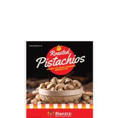 Kacang Pistachio Panggang 250 gr (salted)
