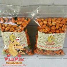 Jual Kacang Tanah Thailand Pedas 1000G Medemine Supplier Kacang Di Indonesia