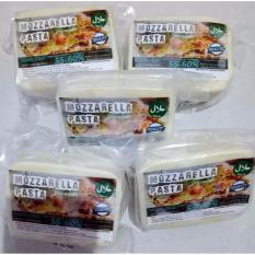 Harga Keju Mozzarella Pasta 10 Pc Online
