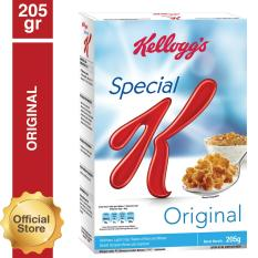 Kelloggs Special K Cereal 205g