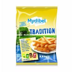 Spesifikasi Kentang Mydibel Tradition 2 5 Kg Mydibel