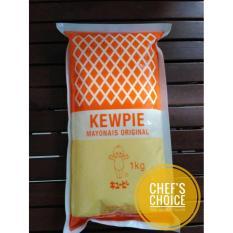 Review Tentang Kewpie Mayonais Original Halal 1 Kg