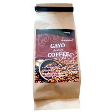 Khatulistiwa Coffee Arabika Gayo Aceh Coffee Roasted 100 gr