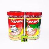 Beli Kimbo Reddi Sosis Instan Ayam Dan Sapi 48 Pcs Di Jawa Barat