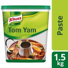 Knorr Paste Tom Yam 1 5Kg Terbaru