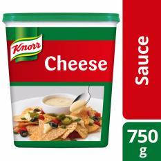 Beli Knorr Saus Keju 750G Terbaru
