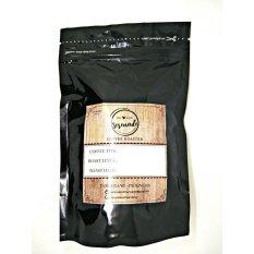 Diskon Kopi Arabica Bali Kintamani 250 Gram Serenade Coffee Roaster Branded