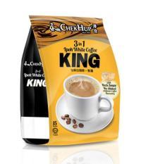 Kopi Chek Hup 3 In 1 Ipoh White Coffee King