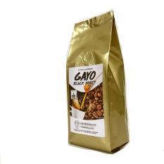 Kopi Gayo Organik Honey Madu arabika 250 gr bubuk