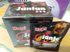 Kopi Jantan +++ Ginseng Korea