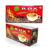 Spesifikasi Herbal Kopi Kesehatan Rdx 20 Sachet Radix