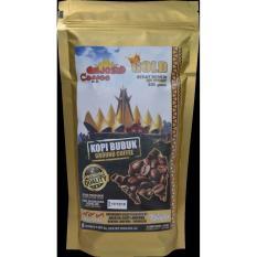 Kopi Lampung Cap Anjosia Gold Robusta Kopi Bubuk 500 Gram -  Premium Quality