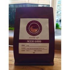 Beli Kopi Largo Specialty Coffee Arabica Aceh Gayo 250Gr Pake Kartu Kredit