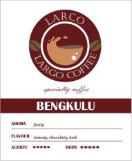 Kopi Largo Specialty Coffee Arabica Bengkulu 1000Gr Largo Coffee Diskon 40