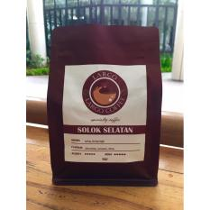 Jual Kopi Largo Specialty Coffee Arabica Solok Selatan 250Gr Largo Coffee Online