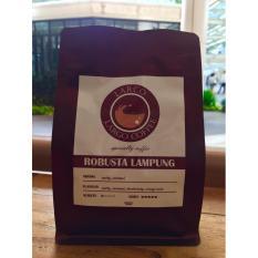 Ongkos Kirim Kopi Largo Specialty Coffee Robusta Lampung 250Gr Di Dki Jakarta