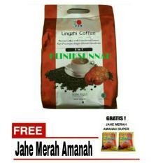 Jual Beli Online Kopi Lingzhi Dxn Coffee Jamur Lingzhi Ganodherma Jahe Amanah
