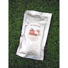 Beli Kopi Luwak Robusta Original By Hnr Soerabaja 100Gram Kopi Luwak Kayumas Minuman Luwak White Kopi Online
