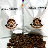Review Toko Toserba Medan Rich Coffee Kopi Sidikalang Robusta Isi 200Gr Online