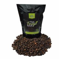 Kopi Toraja Robusta Medium Roasted Biji Kopi 250 Gr Diskon Indonesia