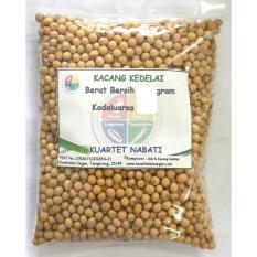 Kuartet Nabati Kacang Kedelai Soy Bean 2 Kg Banten