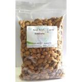 Review Toko Kuartet Nabati Raw Almond Utuh Whole Almond 1000 Gr Online