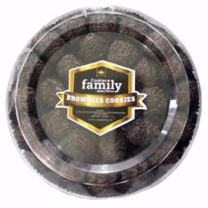 Beli Kue Kering Bronies Cookies 500G Kue Lebaran