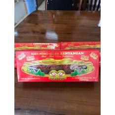 Kue Moaci Mochi Gemini Semarang