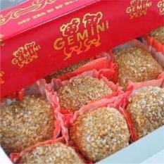 Kue Moaci / Mochi / Moci Gemini Asli Semarang Isi 10 Original