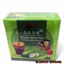 Review Kundur Winter Melon 818 Dki Jakarta