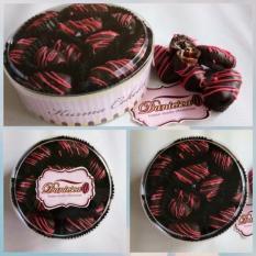 Kurma Coklat - Kurcok Strawberry