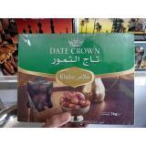 Spesifikasi Kurma Date Crown Khalas 1 Kg Yang Bagus Dan Murah