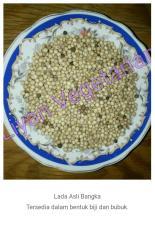 Lada Bubuk Asli Bangka 100 gram