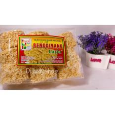 Lancar Jaya - Rengginang Lorjuk Matang - 200 Gr - Paket 3 pcs
