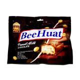 Jual Lbr Bee Huat Peanut Milk Chocolate 180 Gr Isi 30 X 6 Gr Di Indonesia