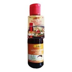 LEE KUM KEE Pure Sesame Oil / Minyak Wijen 207 ml
