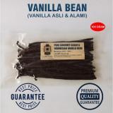 Katalog Lentera Vanilla 100 Gram Vanilla Bean Vanilla Pods Asli Alami Terbaru