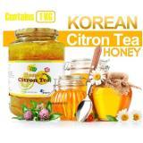Diskon Produk Let S Enjoy Yuja Honey Citron Tea Madu Jeruk Korea 1Kg Kemasan Baru