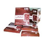 Miliki Segera Limmit Premium Coffee Kopi Stamina Kesehatan 10 Sachet