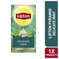LIPTON ENV MINT/mei2018