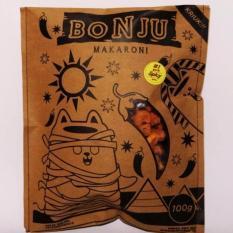 Makaroni Bonju Rasa Gurih Spicy level 1