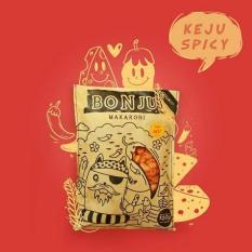 Makaroni bonju Rasa keju spicy
