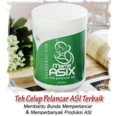 Spesifikasi Mama Asix Teh Pelancar Asi Asi Booster Tea Merk Mama Asix