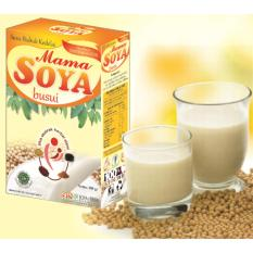 Mama Soya - Susu Ibu Menyusui - 200gram