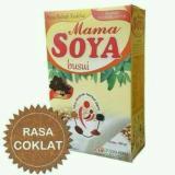 Jual Mama Soya Susu Kedelai Ibu Hamil Rasa Coklat 200Gr 4Pc Import