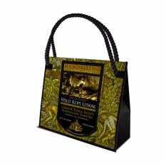 Mandailing Estate Coffee - Blends Wild Kopi Luwak Whole Bean - 100gr