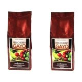 Toko Mandheling Kopi Gayo Red Cherry Kasar 2Pcs 250Gr Online Terpercaya