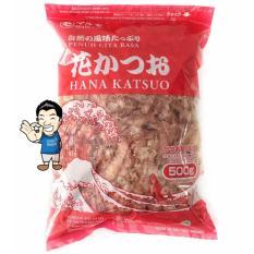 Marumo Hana Katsuo- Katsuobushi- Bonito Flakes 500gr