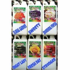 Mawar Super Laundry Pewangi dan Pelicin Setrika - Putih (Morning Fresh)